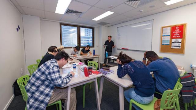 インターナショナル・カレッジ・オブ・クイーンズランド・オーストラリア