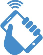 携帯電話サポート